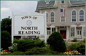 Town of North Reading