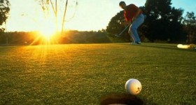 10th annual chamber golf tournament