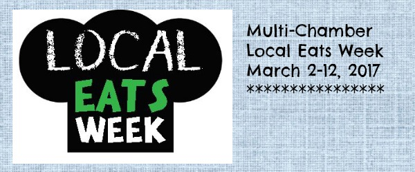 Local Eats week