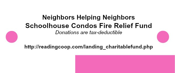 Schoolhouse Condos Fire Relief Fund