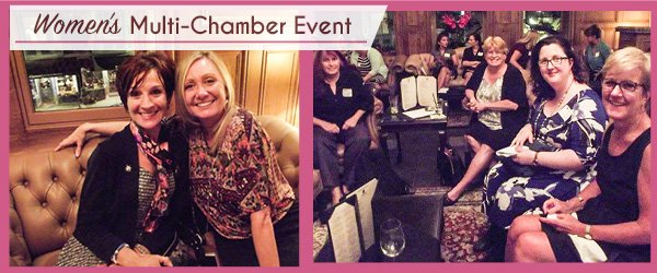 Quarterly Women's Multi-Chamber Events