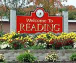Town of Reading