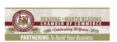 Reading-North Reading Chamber 30 years